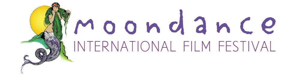 Moondance International Film Festival logo