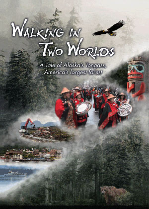 Walking In Two Worlds DVD's now Available for Sale Online